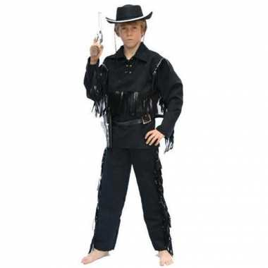 Cowboy carnavalskledings zwart baby online