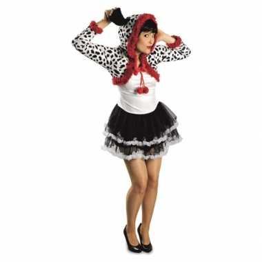 Dalmatier carnavalskleding dames online
