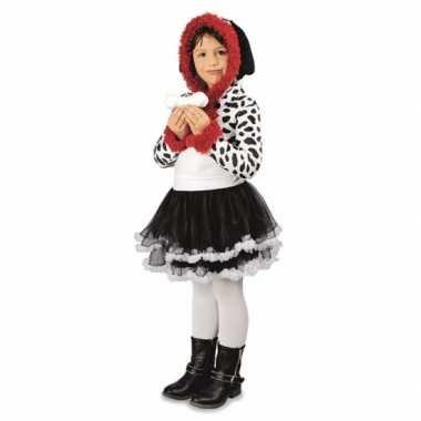 Dalmatier carnavalskleding meisjes online