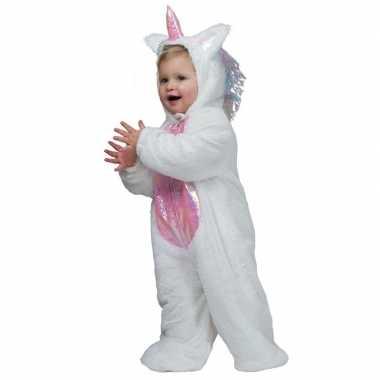 Eenhoorn carnavalskleding baby online