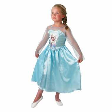 Elsa frozen carnavalskledings baby online