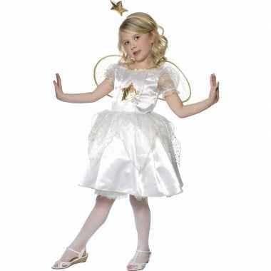 Engelen scarnavalskleding meisje online