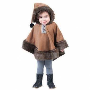 Eskimo carnavalskleding baby online