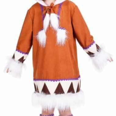 Eskimo carnavalskleding meiden online