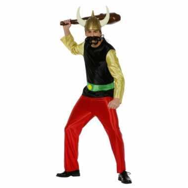 Gallier verkleed carnavalskleding online