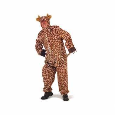Giraffe carnavalskleding online 10054239
