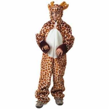 Giraffe carnavalskleding online
