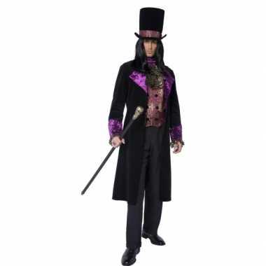 Graaf dracula carnavalskleding heren online