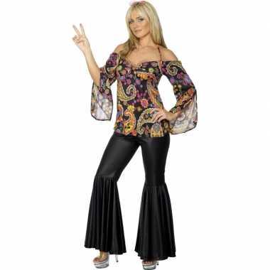 Hippie carnavalskleding dames online