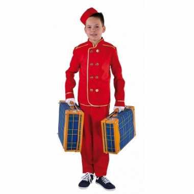 Hotelbediende carnavalskledings baby online