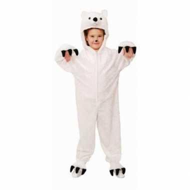 Ijsbeer carnavalskleding baby online