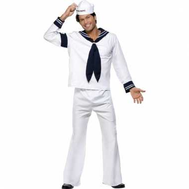 In the navy carnavalskleding village people online