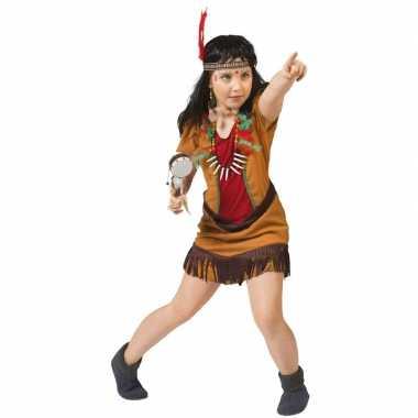 Indiaans meisje carnavalskleding eagle online