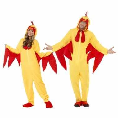 Kippenpak carnavalskleding online