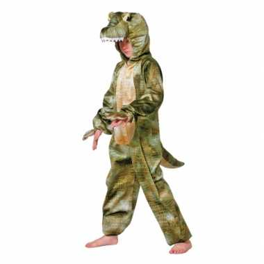 Krokodil carnavalskleding baby online