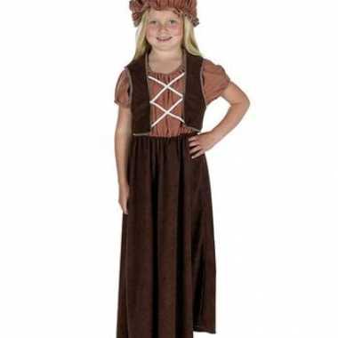 Little nell victoriaans carnavalskleding meisjes online