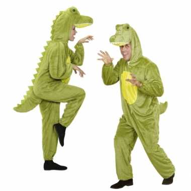 Luxe krokodillen carnavalskledings online