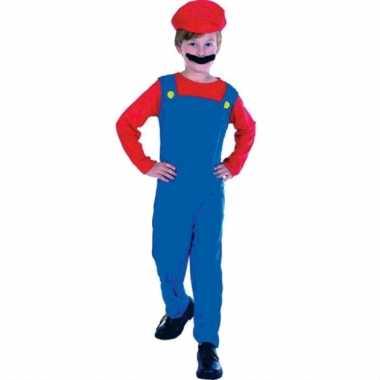 Mario carnavalskleding carnavalskleding baby online