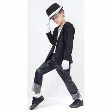 Michael carnavalskleding baby + hoed online