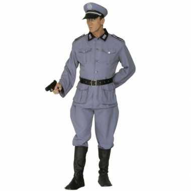Militairen uniform carnavalskleding online