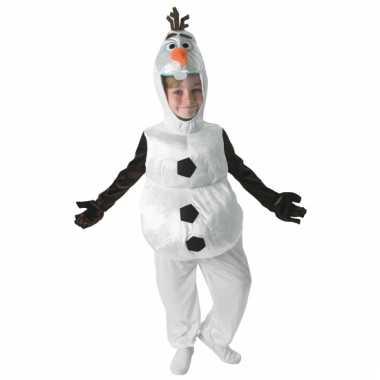 Olaf frozen carnavalskledings baby online