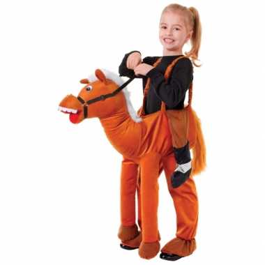 Paarden carnavalskleding kids online