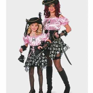 Piraten carnavalskleding dames online