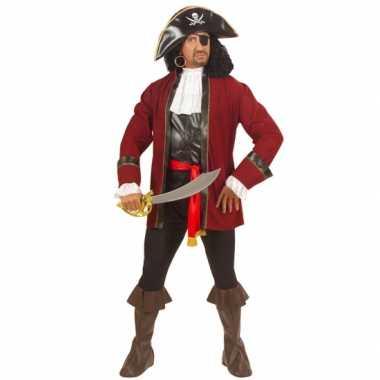 Piraten carnavalskleding heren online