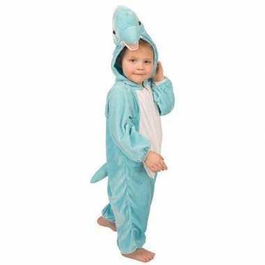 Pluche dolfijnen carnavalskleding baby online