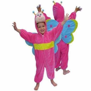 Pluche vlinder carnavalskleding baby online