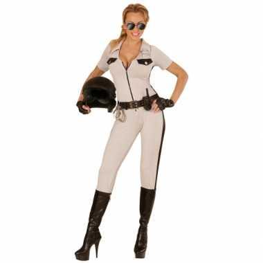Politie carnavalskleding usa dames online
