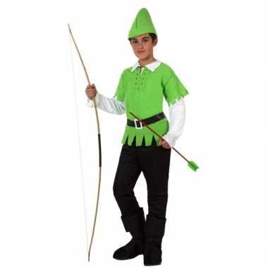 Robin hood carnavalskleding baby online