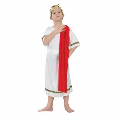 Romeinse keizer carnavalskleding kids online