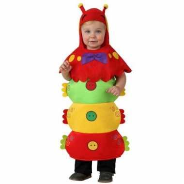 Rupsen carnavalskleding baby online