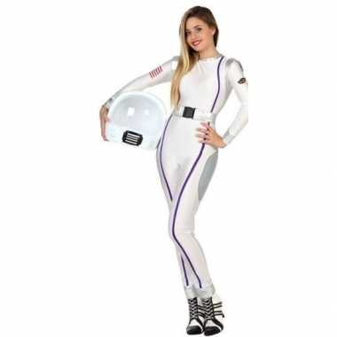 Scarnavalskleding ruimte astronaut dames online