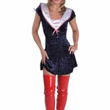 Sexy sailor meisje carnavalskledings online