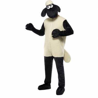 Shaun schapencarnavalskleding volwassenen online