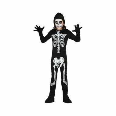 Skelet carnavalskleding baby online