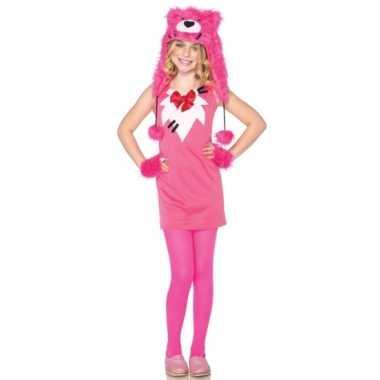 Sweathart bear carnavalskleding meiden online