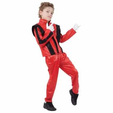 Thriller carnavalskleding baby online