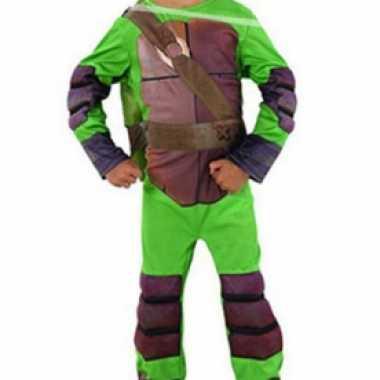 Turtle carnavalskleding kids online