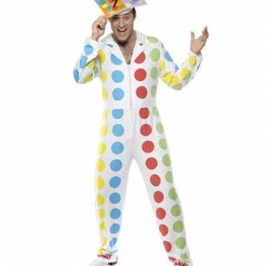 Twister carnavalskleding heren online
