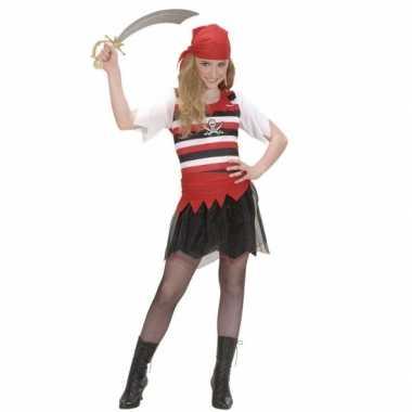 Vekleedcarnavalskleding piraten carnavalskleding meisje online