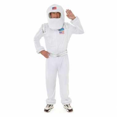 Verkleed carnavalskleding astronaut online