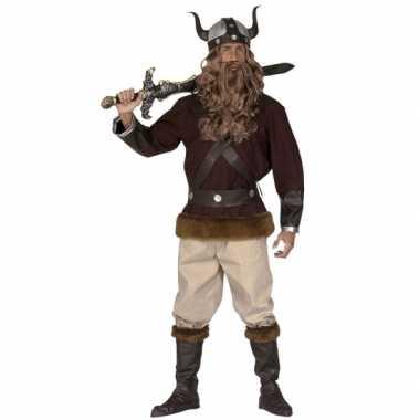Viking carnavalskledings mannen online