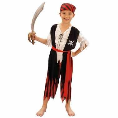 Voor piraten carnavalskleding baby online