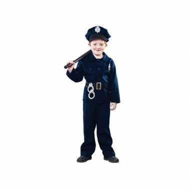 Voor politie carnavalskleding baby online