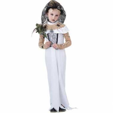 Zombie bruid meisjes carnavalskleding online