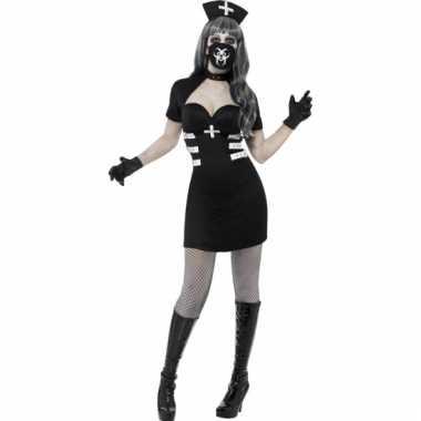 Zombie carnavalskleding dames online