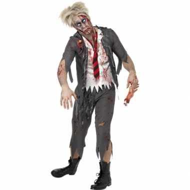 Zombie carnavalskleding heren online